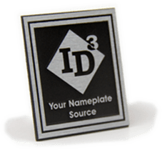 ID3 Logos Inc | Industrial Nameplates